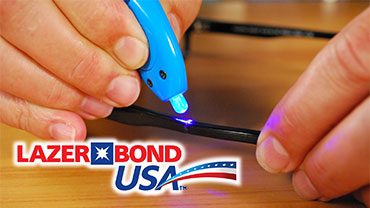Lazer Bond USA™ Video